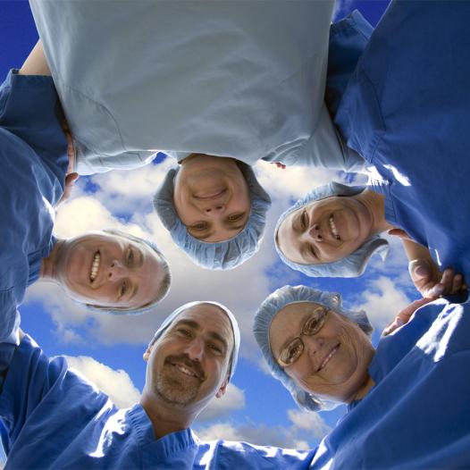Curso de Enfermagem do Trabalho – EAD