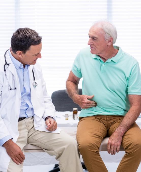 Curso de Especialização em Gastroenterologia